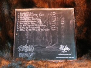 Sulferon - Havoc Invocatum CD - Click Image to Close