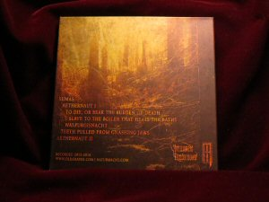 Old Graves – Long Shadows CD DigiPack - Click Image to Close